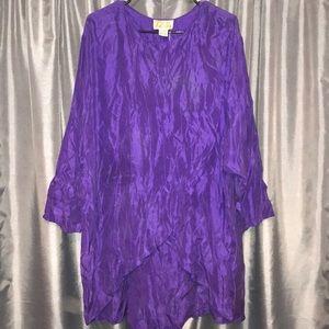 Dresses & Skirts - Laise Adzer Blouse & Skirt Set